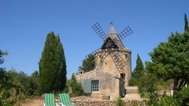 Moulin de Maître Cornille