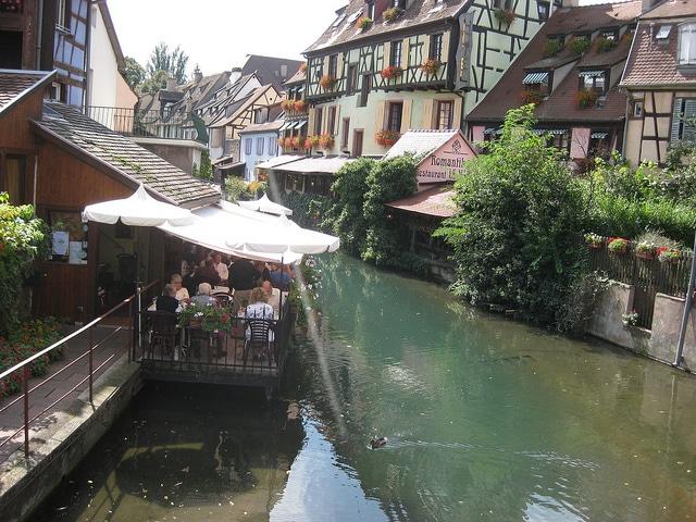 Alsace Lorraine