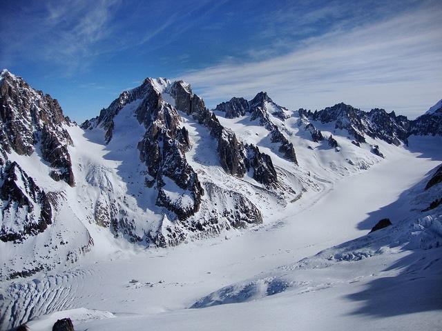 Argentière - Chamonix