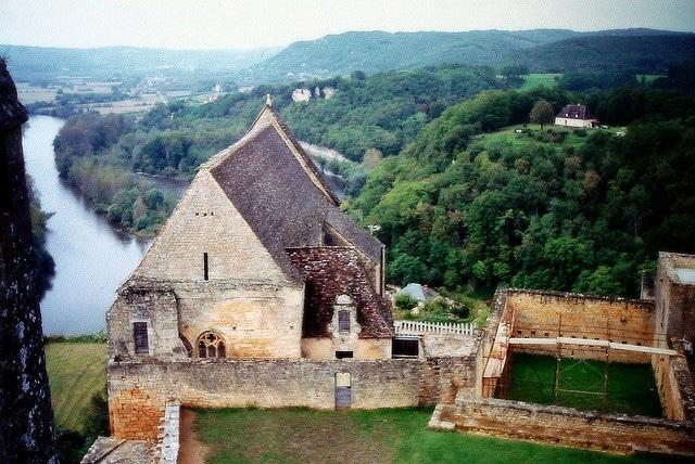 Beynac Perigord Dordogne Aquitaine France