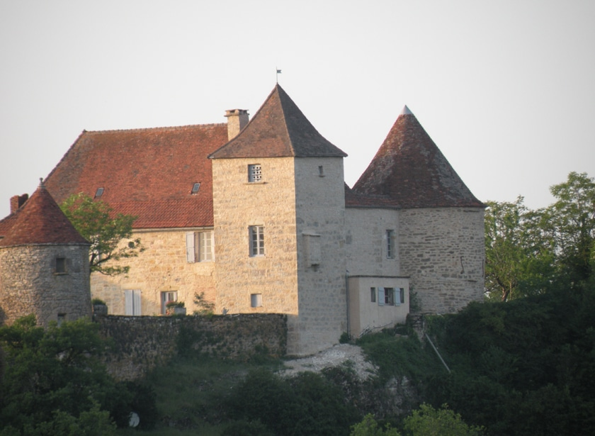 Castle of Cantecor