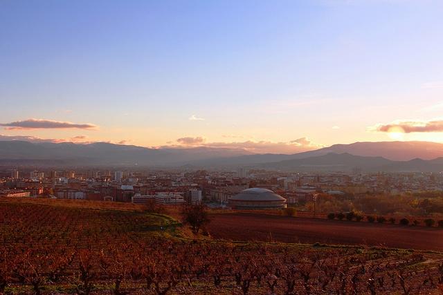 Logroño - Panoramic View