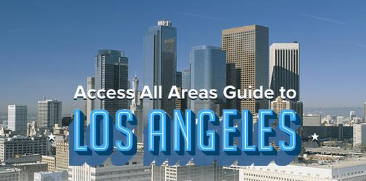 Los Angeles Guide
