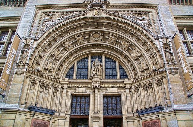 Victoria and Albert Museum, London