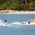 Wakeboarding Koh Phangan
