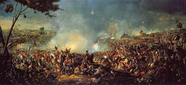 July 15th in History -- In 1815, Napoleon Surrenders