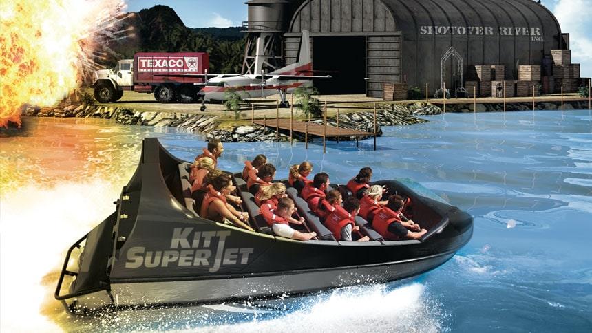 Kitt Superjet