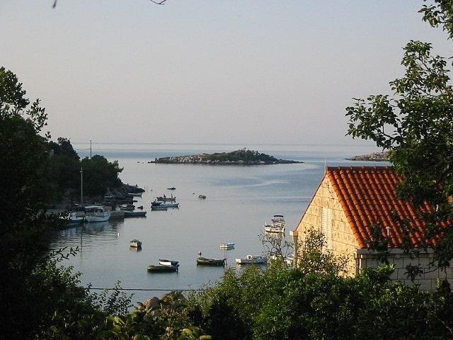 Molunat Croatia