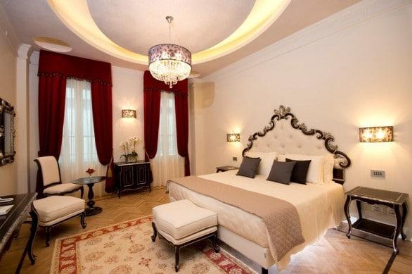 Grand Hotel Leonardo Da Vinci Interior