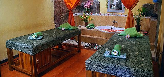 Spa in Bali