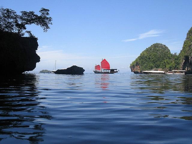 Thailand Southeast-Asia