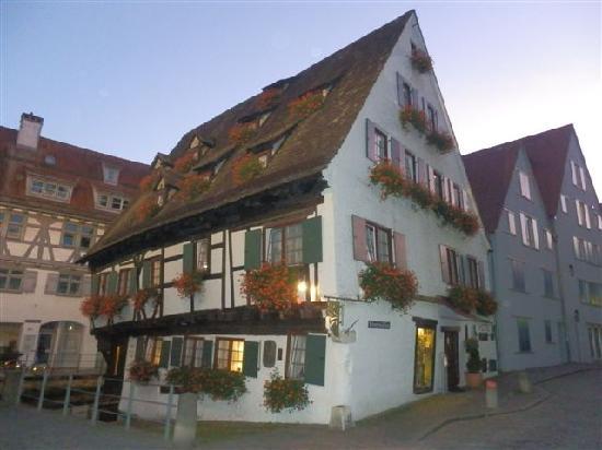 hotelschiefeshausulm