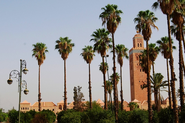 Marrakesh The City Of Tradition And Love