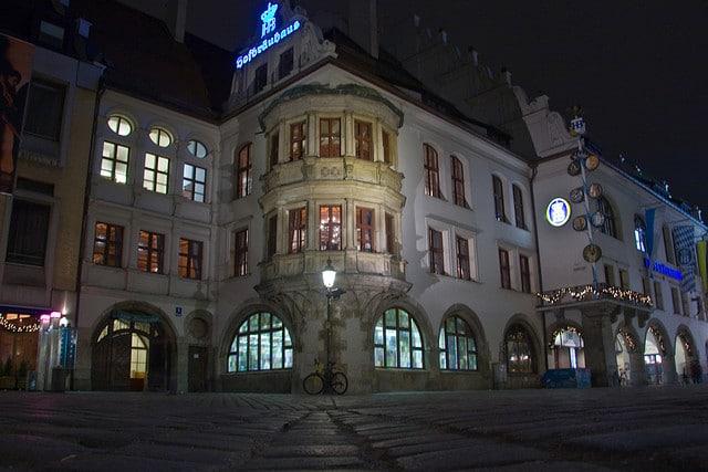 Pubs in Munich