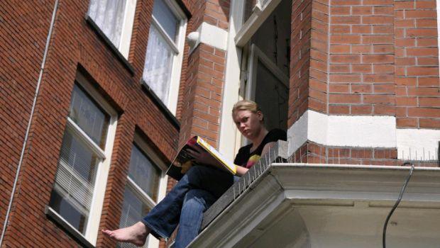 The Nine Streets, Amsterdam