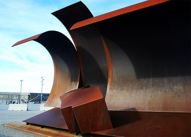 Euskadi Monument