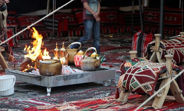 Souq Waqif spring festival