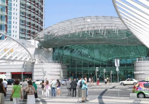 Vasco de Gama Shopping Center