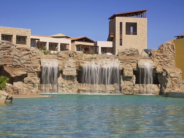 The Westin Resort Costa Navarino pool
