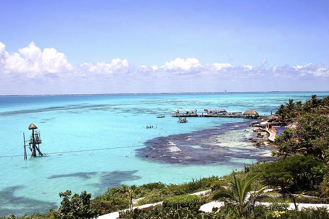 Caribbean Riviera Maya Resorts
