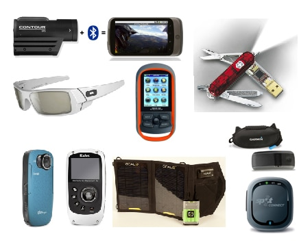 Gadgets for Your Next Backpacking Adventure