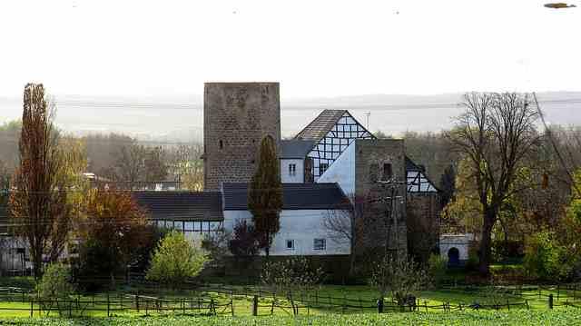 Münchhausen, Aerzen, Germany