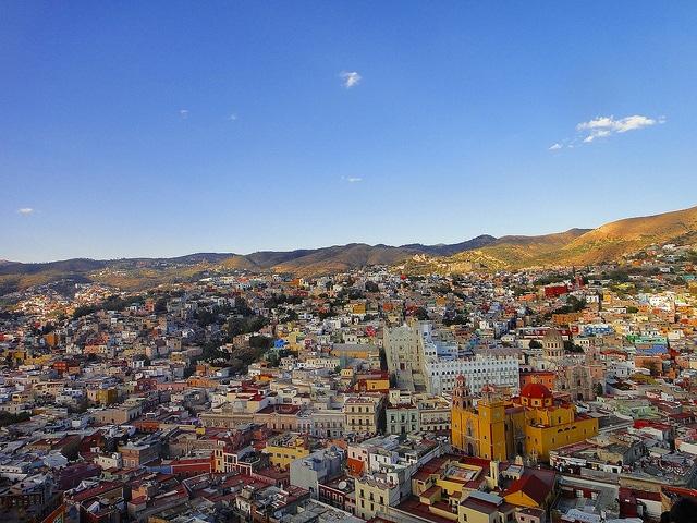 Mexico, Guanajuato