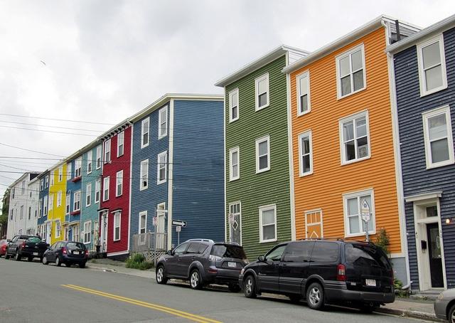 St. John, Newfoundland, Canada