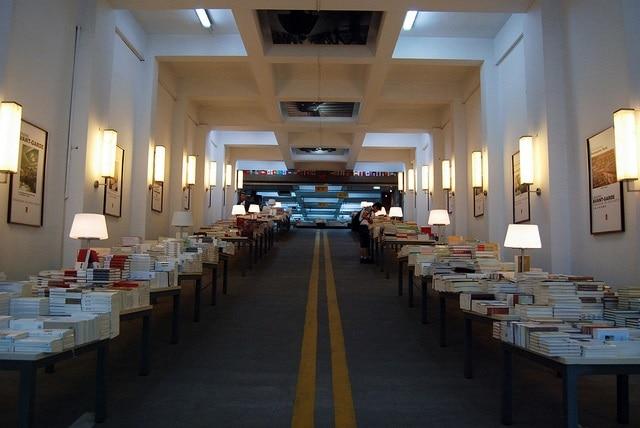 Librairie Avant-Garde