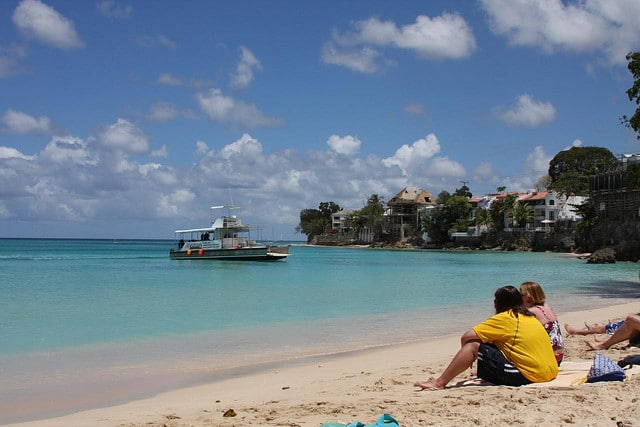 Barbados is a wonderful destination for couples seeking sun, fun, rest and relaxation