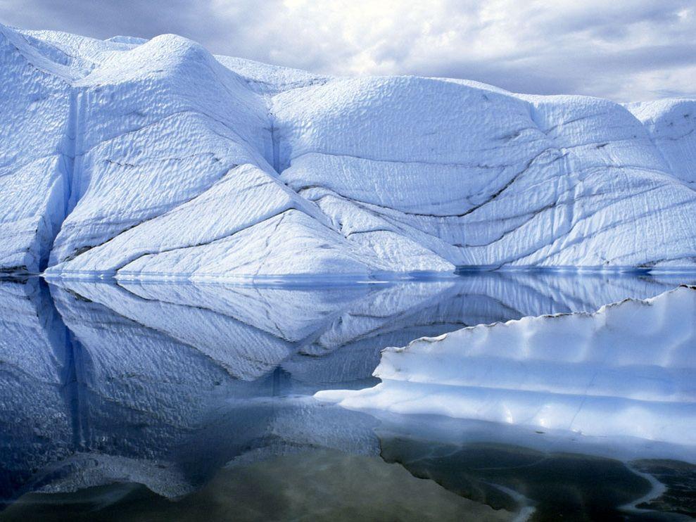 Matanuska Glacier, USA