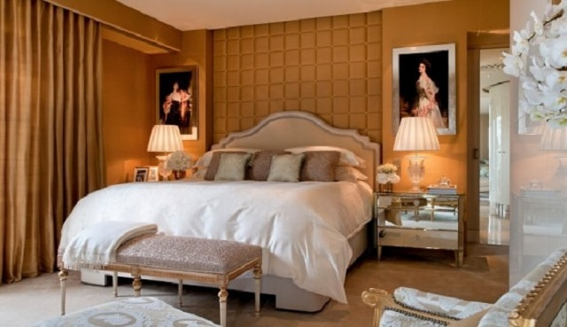 Penthouse Suite, George V