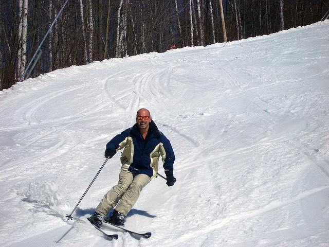 Snow fun anyone?