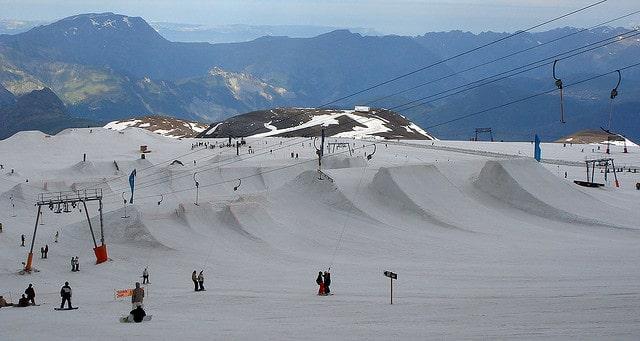 L2P snowpark