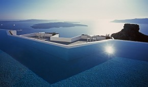 The most impressive Aegean hotel pools | Greece