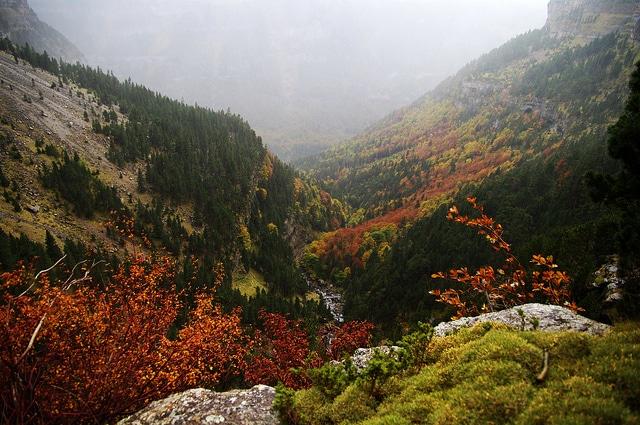 Ordesa Valley