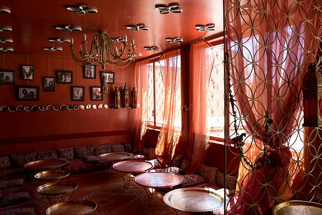 Marrakech by Cafe Arabe