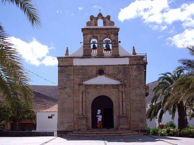Ermita de Nuestra Señora de Peña