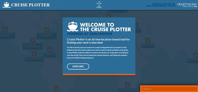 Cruise Plotter