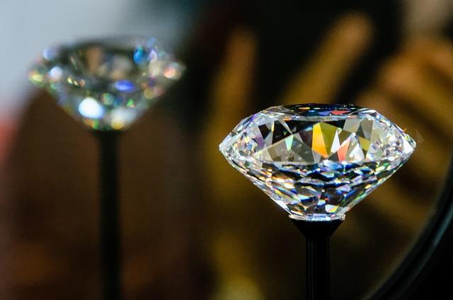 Gassan diamond
