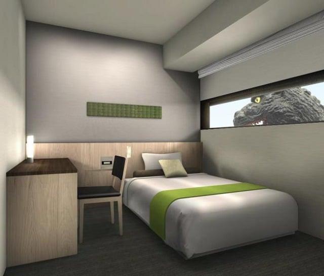 A single room