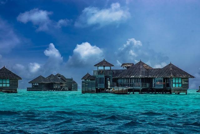 Gili Lankanfushi Hotel