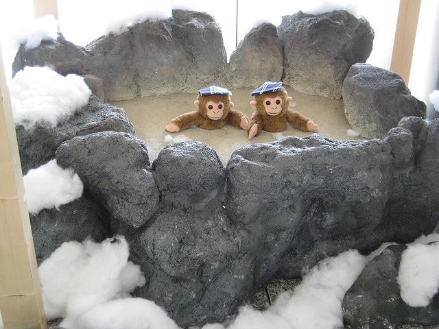 Onset Hot Springs