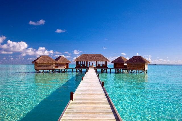 The Conrad Maldives Hotel