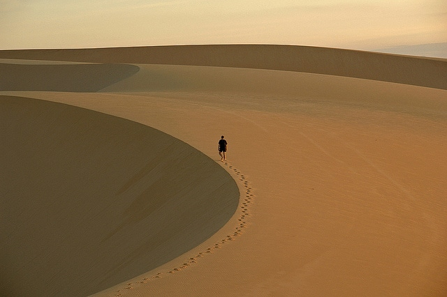 Mui Ne Dunes