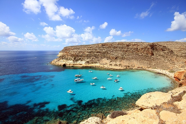 Lampedusa - Italy
