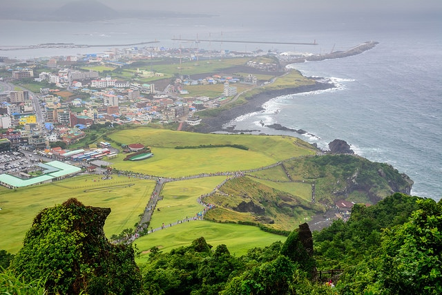 Jeju Island Is A Natural Paradise Of South Korea  Trip and Travel