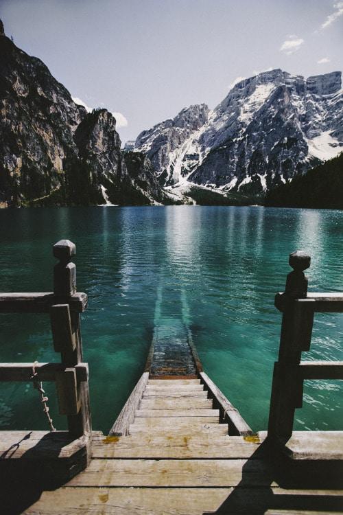 Lake Laogai