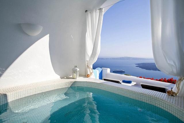 Santorini Hote