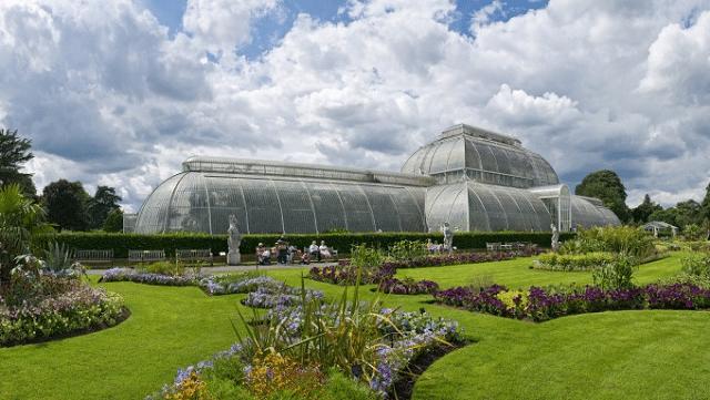 Bergius Botanic Garden and Park